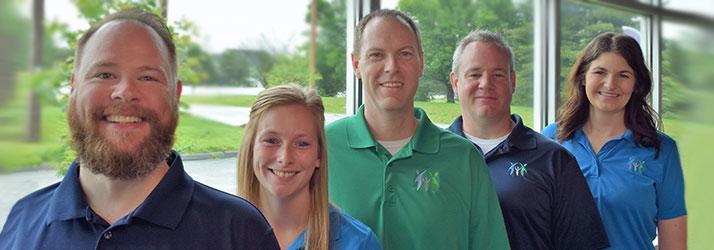 Chiropractic Dardeene Prairie MO Meet Our Team