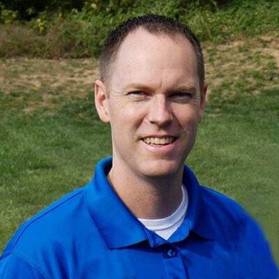 Chiropractor Dardenne Prairie MO Drew Mawer